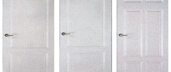 Debecker keukens - Haasrode - Binnen deuren