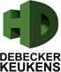 Debecker keukens - Haasrode